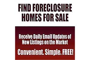 Fairways foreclosures